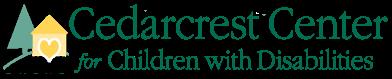 Cedarcrest Center Logo